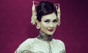 Biodata Luna Maya, Artis Cantik Serba Boleh Kebanggaan Indonesia