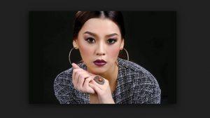 Biodata Nonny Nadirah, Aktres Cantik Kacukan Cina-Filipina