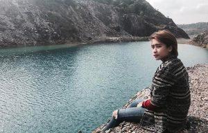 Biodata Ara Johari, Penyanyi Lagu Warkah Untukku