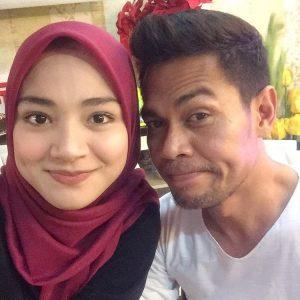 Hanna Farisha Dan Ayahnya
