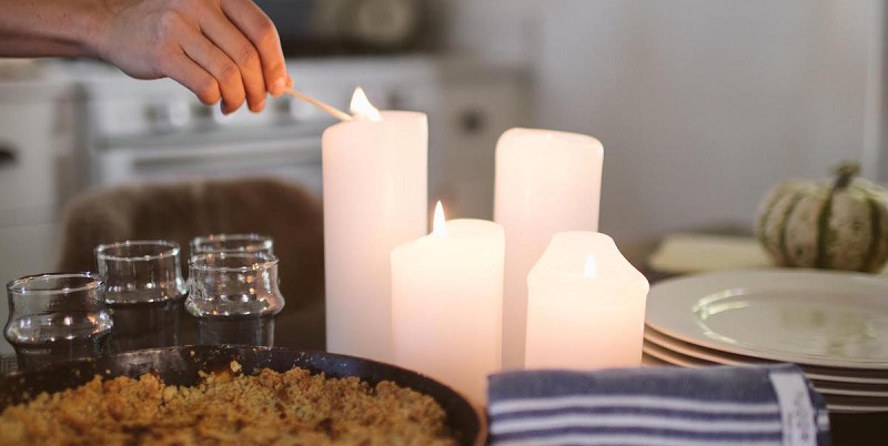 Hyggelife Candles