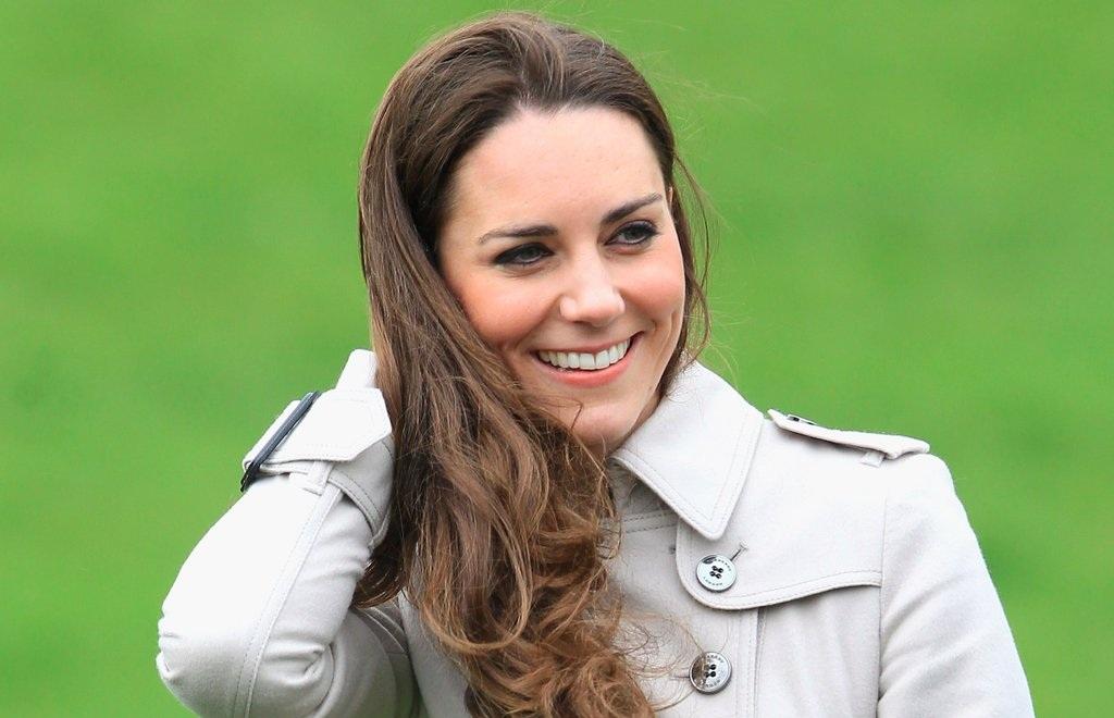Kecantikan Kate Middleton