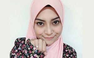 Biodata Mawar Rashid, Heroin Suamiku Paling Sweet