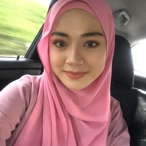 Melayu Cantik Hanna Faresha