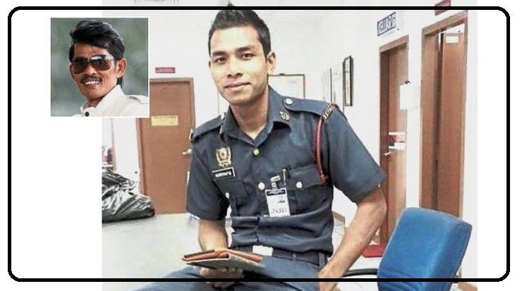 Nursyafiq Farhain Anak Saleem Iklim