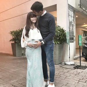 Romantiknya Aliff Aziz Dan Wife