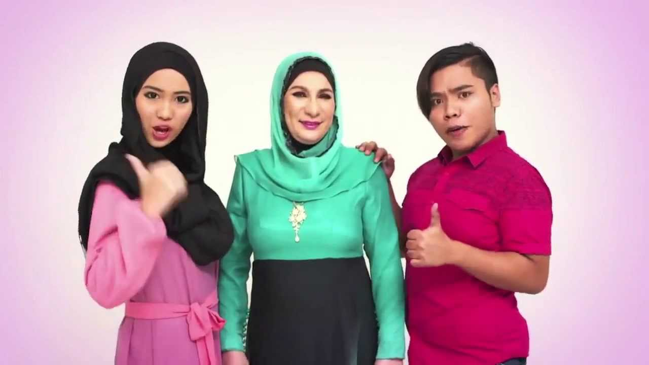 Shasha Solero, Bobo Dan Kak Ton BEAUTY UMAIRA