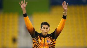 Biodata Abdul Latif Romly, Atlet Paralimpik Pertama Bergelar Olahragawan Kebangsaan