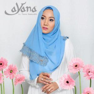 Ayana Oleh Yana Samsudin