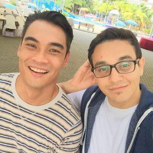 Erwin Dawson Dan Hisyam Hamid