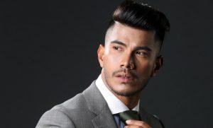 Biodata Azrel Ismail, Aktor Kacak Persis Remy Ishak