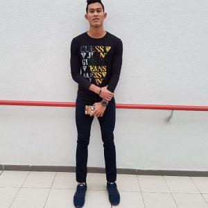Fesyen Kasual Abdul Latif Romly