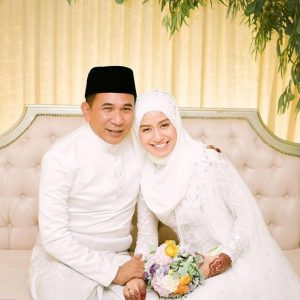 Foto Perkahwinan Shima Anuar