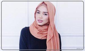Biodata Ain Edruce, Host Cantik MBuzz