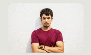 Biodata Hafeez Mikail, Aktor Kacak Hati Perempuan