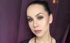 Biodata Tania Hudson, Aktres Cun Kacukan Melayu-Australia