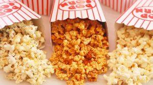 Resepi Popcorn Pelbagai Perisa