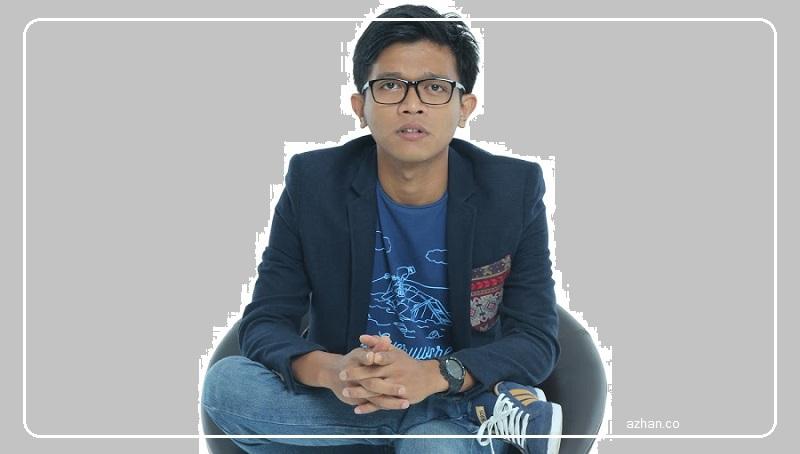Image Of Dzawin Nur Ikram