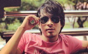 Biodata Gambit Saifullah, Hero Drama Shhh… I Love You