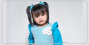 Biodata Lara Alana, Puteri Comel Awal Ashaari Dan Scha Alyahya