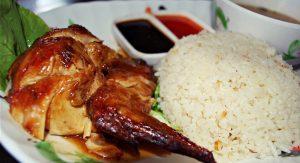 Resepi Nasi Ayam Yang Mudah Dan Sedap