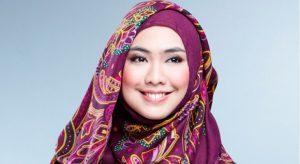 Biodata Oki Setiana Dewi, Juri Tetap Gema Gegar Vaganza