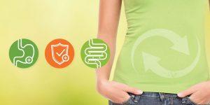 Khasiat Makanan Dengan Prebiotik
