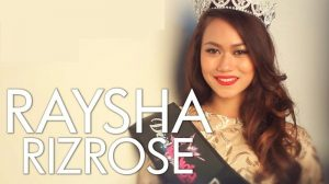 Biodata Raysha Rizrose, Adik Tiri Uqasha & Nelydia Senrose