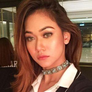 Raysha Rizrose Gadis Melayu Cun