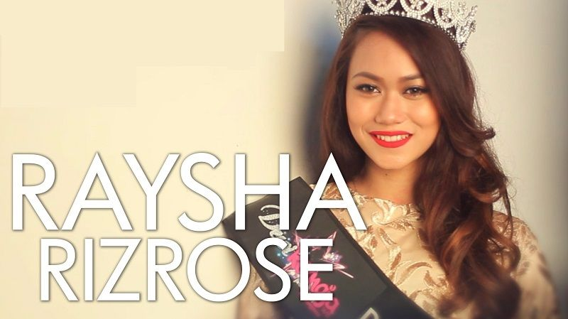 Raysha Rizrose