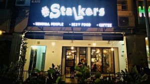 5 Restoran Milik Selebriti Malaysia