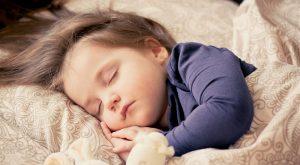 Memilih Posisi Tidur Yang Betul Untuk Kesihatan & Kecantikan
