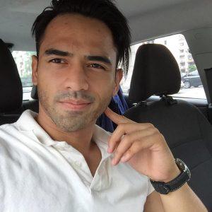 Ariff Aziz Lelaki Tampan