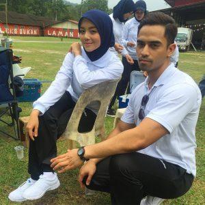 Ariff Aziz Dan Mira Filzah