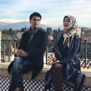 Ben Amir Dan Eyka Farhana Dalam Air Mata Di Bumi Matador