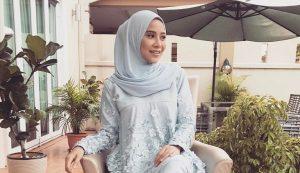 Biodata Farah Nabilah, Aktres Cantik Drama Papa Ricky