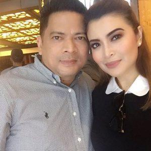 Datin Ira Ghani Dan Suami