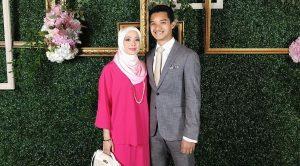 Biodata Fadza Anuar, Suami Vivy Yusof dan CEO FashionValet.com