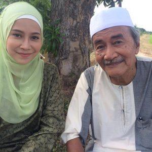 Farah Nabilah Dan Dato' Rahim Razali