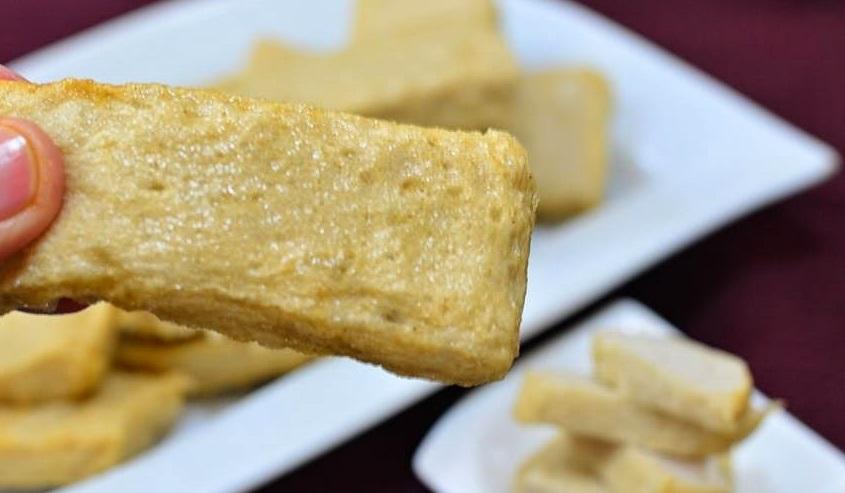 Fish Cake Sedap Dan Mudah Dimasak