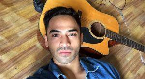 Biodata Ariff Aziz, Aktor Kacak Persis Idris Khan
