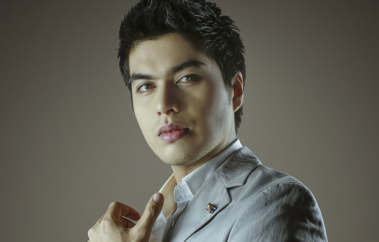 Gambar Ben Amir Handsome
