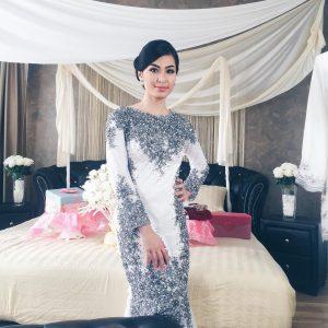 Gambar Natasya Mahyan