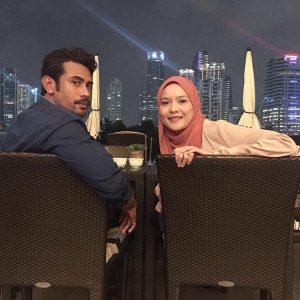 Gambar Remy Ishak Dan Kekasih Ezza Yusof
