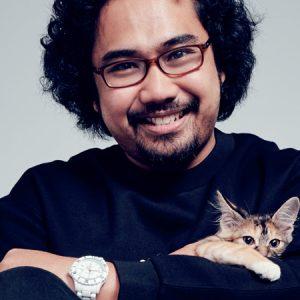 Gambar Solo Johan Raja Lawak