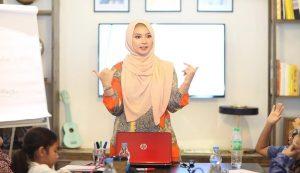 Biodata Syakirin Husnal, Pengacara Go Shop
