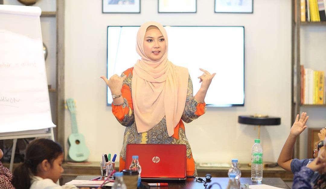 Gambar Syakirin Husnal