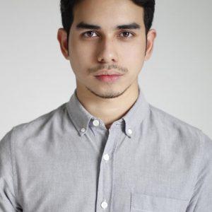 Gambar Passport Artis Fahad Iman