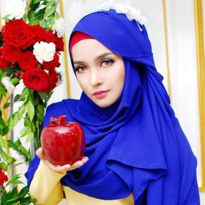 Joy Revfa Berhijab