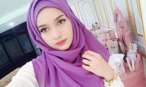 Biodata Joy Revfa, Pengasas Merve Cosmetics dan Isteri Hafiz Hamidun